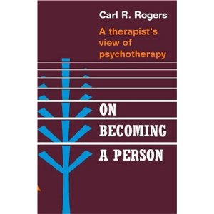 Carl rogers on becoming a person essay